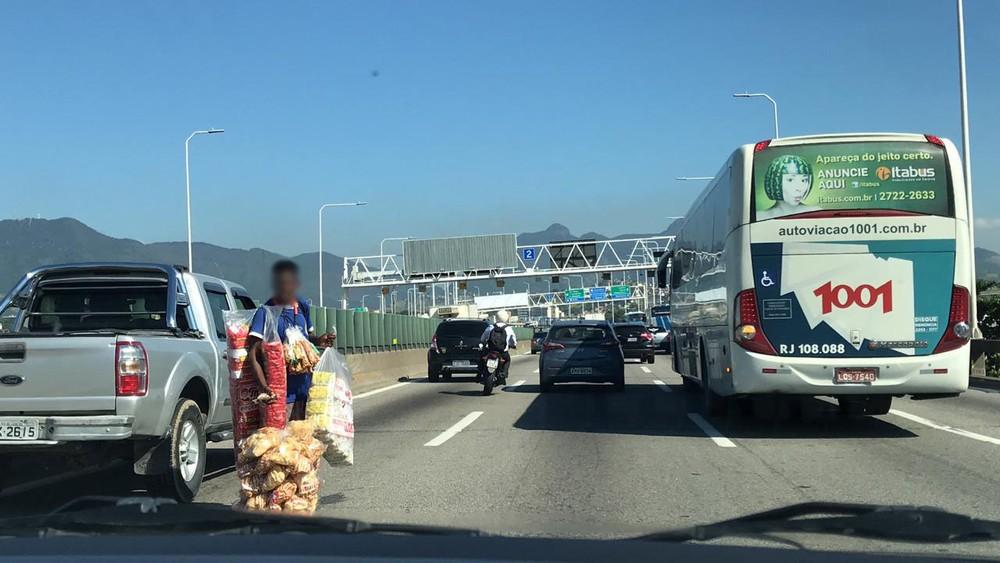 RJ decide ampliar restrições no transporte público e isolar a cidade do Rio