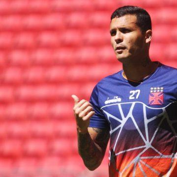 Após artroscopia, Ramon fica em São Paulo até o dia 1º antes de voltar a treinar no Vasco