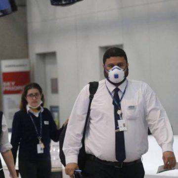 Rio entra em estágio de atenção por causa do coronavírus