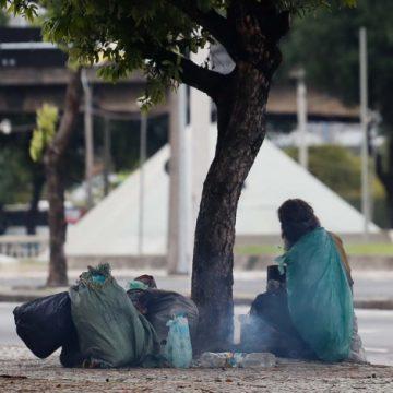 Rio terá de pagar multa se negar vaga em abrigo para idosos em situação de rua