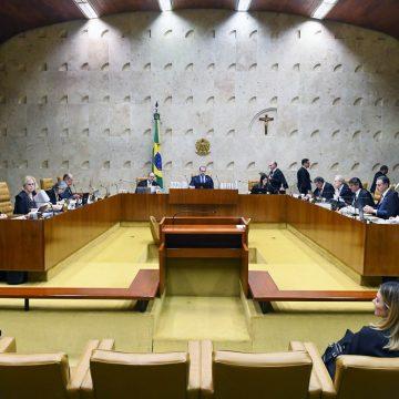 STF confirma regras que tornam mais rígido o processo de criação de partidos políticos