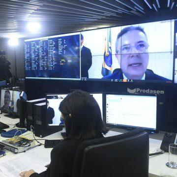 Coronavírus: Senado aprova, 'Diário Oficial' publica, e decreto de calamidade entra em vigor
