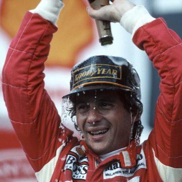De 1 a 60, veja números da carreira de Ayrton Senna, que completaria 60 anos de idade