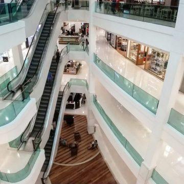 Shoppings no RJ fecham após decreto sobre coronavírus