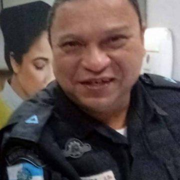 Subtenente da PM morre ao bater com o carro em mureta da Avenida Brasil