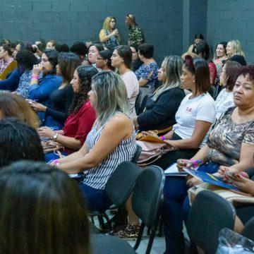 Mulheres empreendedoras inspiram palestra gratuita na Baixada Fluminense