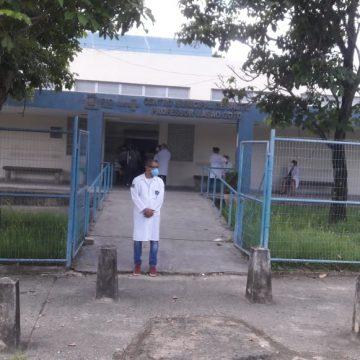 Postos de saúde na Zona Oeste do Rio estão sem vacina contra a gripe