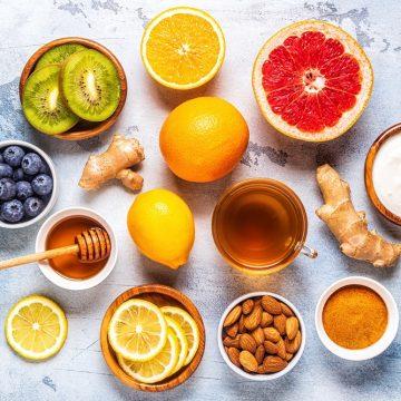 Coronavírus: saiba que alimentos fortalecem a imunidade
