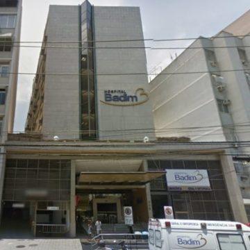 Morre jovem com suspeita de coronavírus em hospital da Tijuca