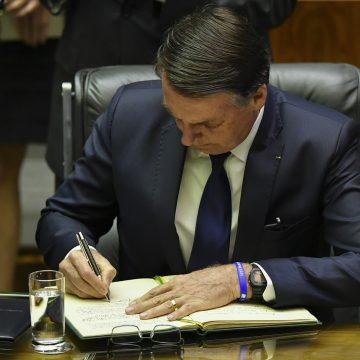 Bolsonaro é presidente com mais decretos e MPs questionados no STF no primeiro ano de seu mandato