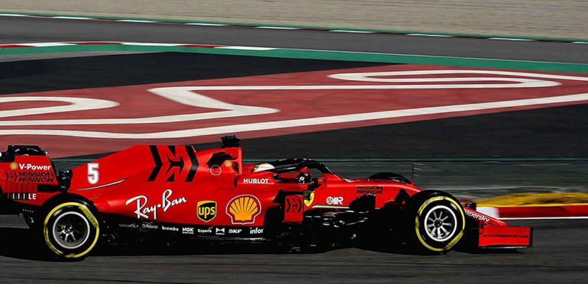 Surto de coronavírus faz Ferrari e Pirelli adiarem testes com pneus de 2021 da Fórmula 1