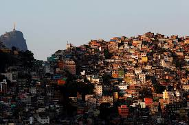 Líderes comunitários do Rio pedem condições básicas de saúde para enfrentar o coronavírus