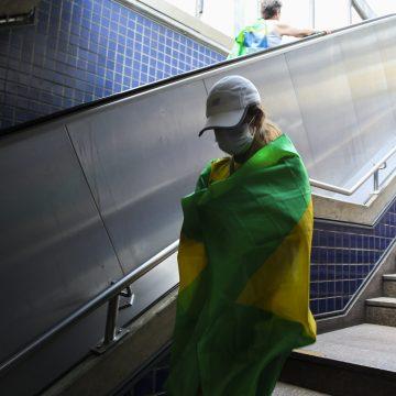 São Paulo registra a primeira morte por coronavírus no Brasil