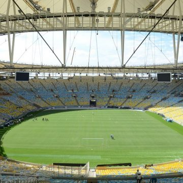 Clubes brasileiros entram em férias coletivas a partir de 1º de abril