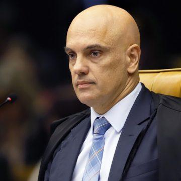 Moraes determina que dinheiro do fundo da Petrobras vá para combate ao coronavírus