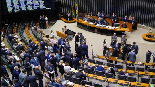 Líderes preveem resistência a projetos do governo na Câmara neste ano