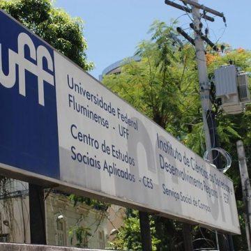 UFF suspende atividades por causa do coronavírus