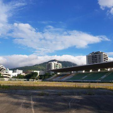 Flamengo formaliza aval para uso de Maracanã no combate ao coronavírus; instalações podem ser no Célio de Barros