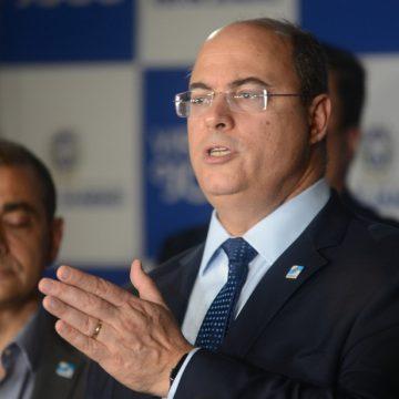 Witzel renova medidas restritivas contra o coronavírus no RJ por mais 15 dias