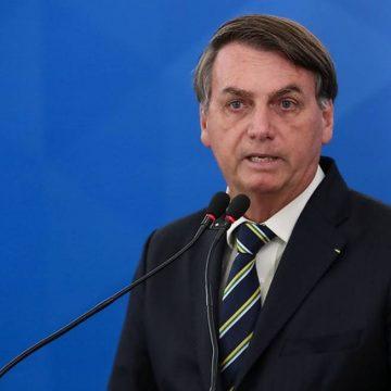 Bolsonaro distorce fala da OMS e volta a pregar retorno ao trabalho