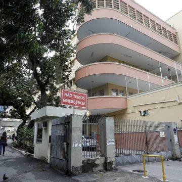 PACIENTE COM CORONAVÍRUS EM ESTADO GRAVE NO RIO É MÉDICO DE HOSPITAL PÚBLICO