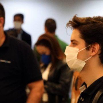 Datafolha: 73% aprovam quarentena e 74% têm medo de ser infectados pelo coronavírus