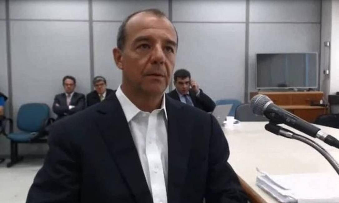 Após delação premiada ser autorizada, Cabral quer deixar a prisão