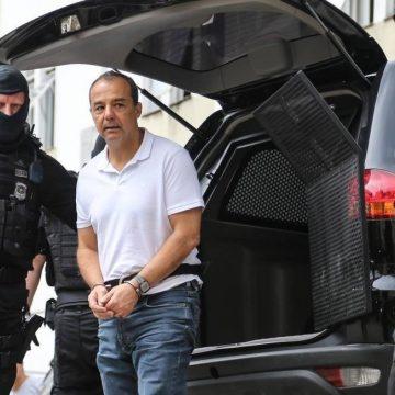 Ministro do STJ nega pedido de liberdade de Sergio Cabral com base em coronavírus