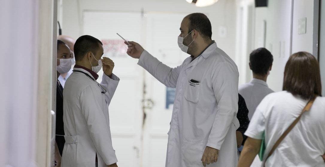 RJ registra o primeiro paciente com coronavírus em estado grave