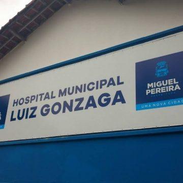 Governo do RJ confirma que morte em Miguel Pereira foi por Covid-19. Caso de Niterói aguarda contraprova