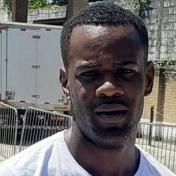 'Na cadeia, só se fala em coronavírus', diz homem solto por causa da epidemia