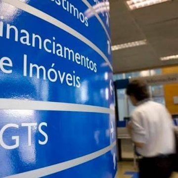 Governo quer permitir antecipação de até três anos de saque do FGTS para concessão de crédito