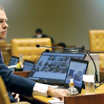 Toffoli vota para negar habeas corpus coletivo a presos do grupo de risco