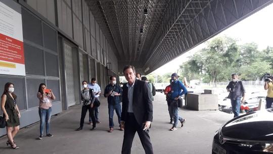 Crivella diz que vai receber cerca de R$ 90 milhões para ajudar na saúde do Rio