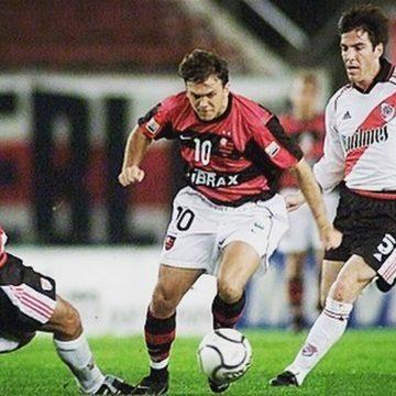 Há 20 anos, Flamengo cheio de astros vivia sonho frustrado; relembre o período ISL