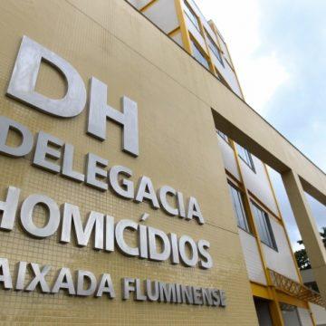 Jovem de 15 anos mata o próprio pai ex-PM na Baixada Fluminense