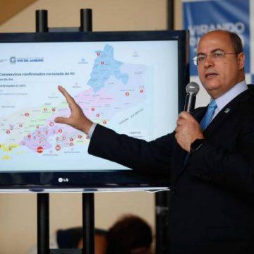 Governo publica decreto com cidades liberadas do isolamento social no Rio; veja lista!