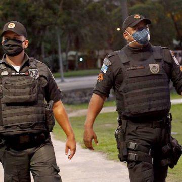 PM do Rio tem 66 policiais infectados por covid-19 e cinco mortes