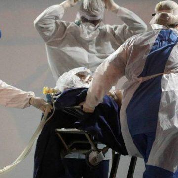 Covid-19: secretário de Saúde diz que Rio está em 'curva descontrolada' e fala em 140 mil infectados