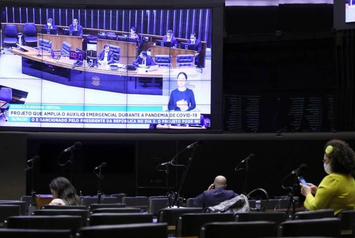 Câmara dos Deputados aprova MP que aumenta investimentos para divulgação do Brasil no exterior