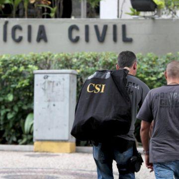 Coronavírus: policiais civis do Rio vão à Justiça cobrar adicional de insalubridade