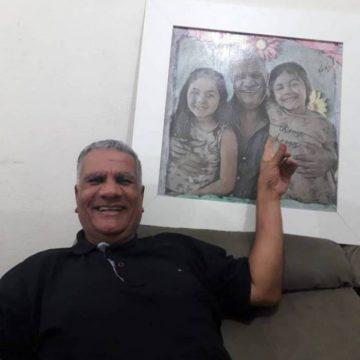 Filho de ex-presidente da Câmara de Mangaratiba morre com suspeita de covid-19 aos 42 anos