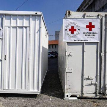 Rio tem 615 mortes e mais de 6,8 mil casos do novo coronavírus