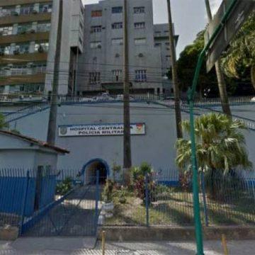 Três policiais militares morreram por suspeita de coronavírus no Rio desde sexta; dois no HCPM