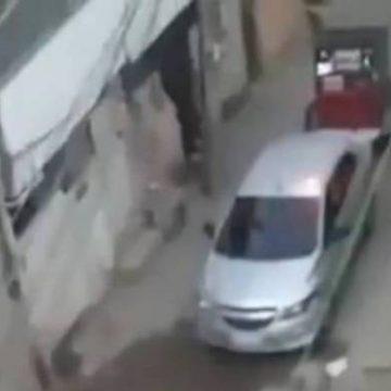 Carro da lapada: Criminosos anunciam toque de recolher em Acari