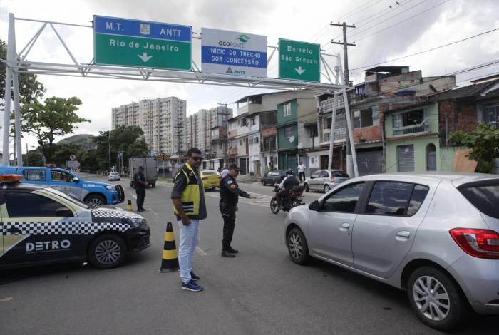 Prefeitura de Niterói recua sobre bloqueio da cidade e anuncia novas medidas restritivas