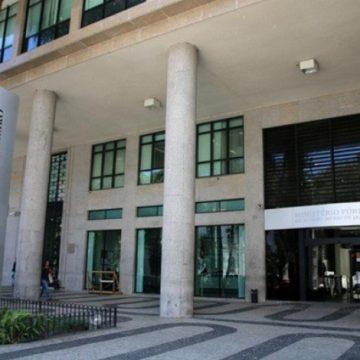 MPRJ e Justiça realizam operação de busca e apreensão em endereços ligados a juízes estaduais