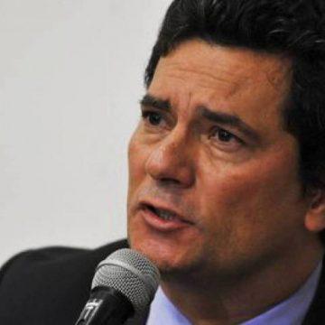 Sergio Moro divulga mensagem sobre o STF: 'Não estou à venda'