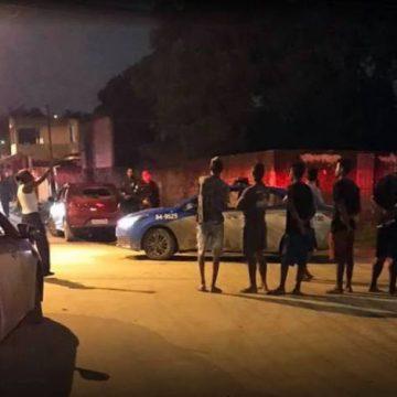 Policial militar é morto a tiros em Belford Roxo