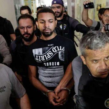 Nem da Rocinha, Rogério 157 e outros onze são condenados por 'guerra' durante invasão na Rocinha